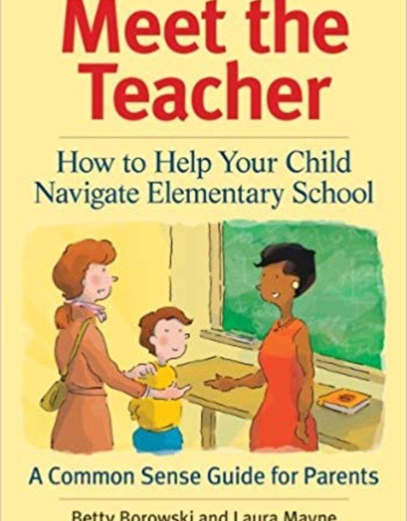 Hello Baby Meet the Teacher Book