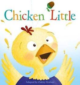 Hello Baby Chicken Little Book