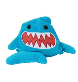 zoochini Zoochini Hooded Towel- Sharky