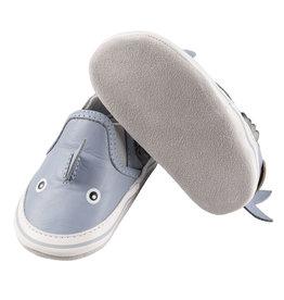 Robeez Sebastian Shark Shoe