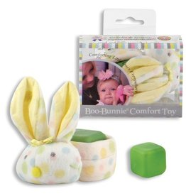 Kelli's Gifts Boo Bunny Ice pack- Polka Dot