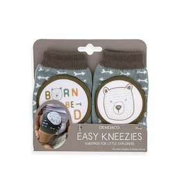 Kelli's Gifts Eazy Kneezies- Born to be Wild