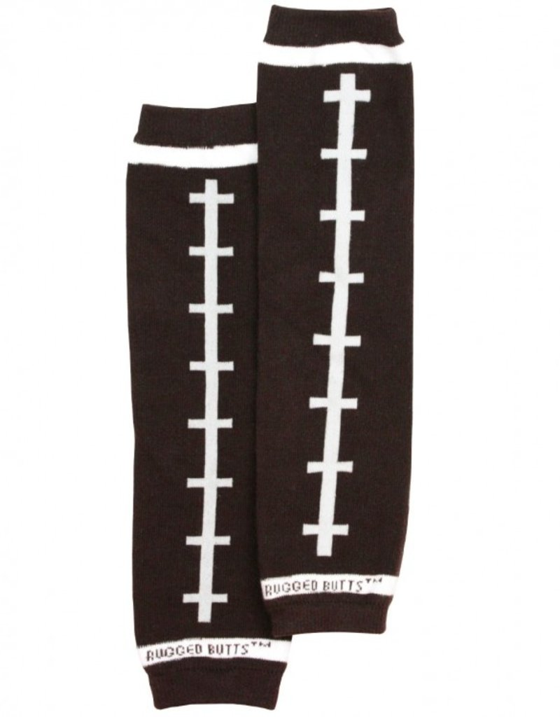 RuffleButts/RuggedButts Rufflebutts Football Legwarmers