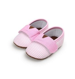 Baby Kiss Canvas Shoe Pick Color!