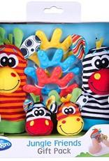 Playgro Jungle Friends Gift Pack