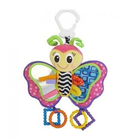 Playgro Activity Friend- Blossom Butterfly