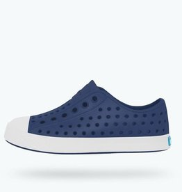 Native Shoes Native's Jefferson Slip On- Regatta Blue