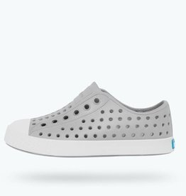 Native Shoes Native's Jefferson Slip on- Pigeon Grey