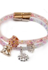 Great Pretenders Magical Mesh Rabbit Bracelet