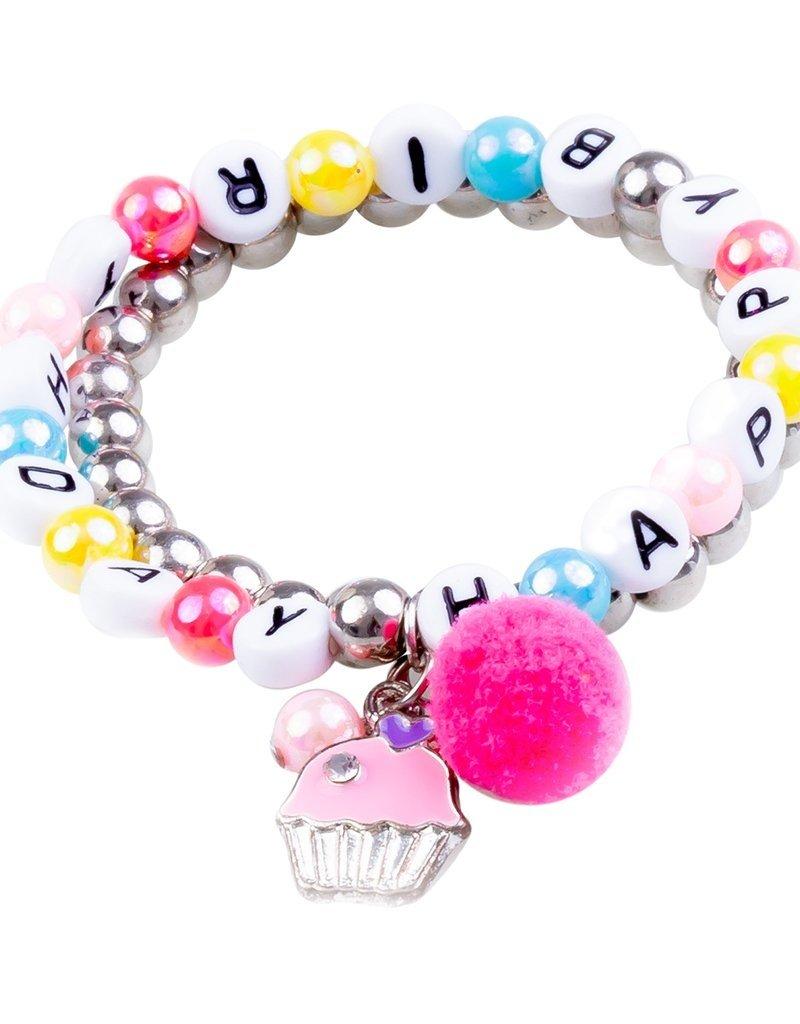 Great Pretenders Happy Birthday! Bracelet