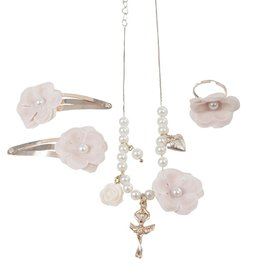 Great Pretenders Ballet Dreams Jewelry Set