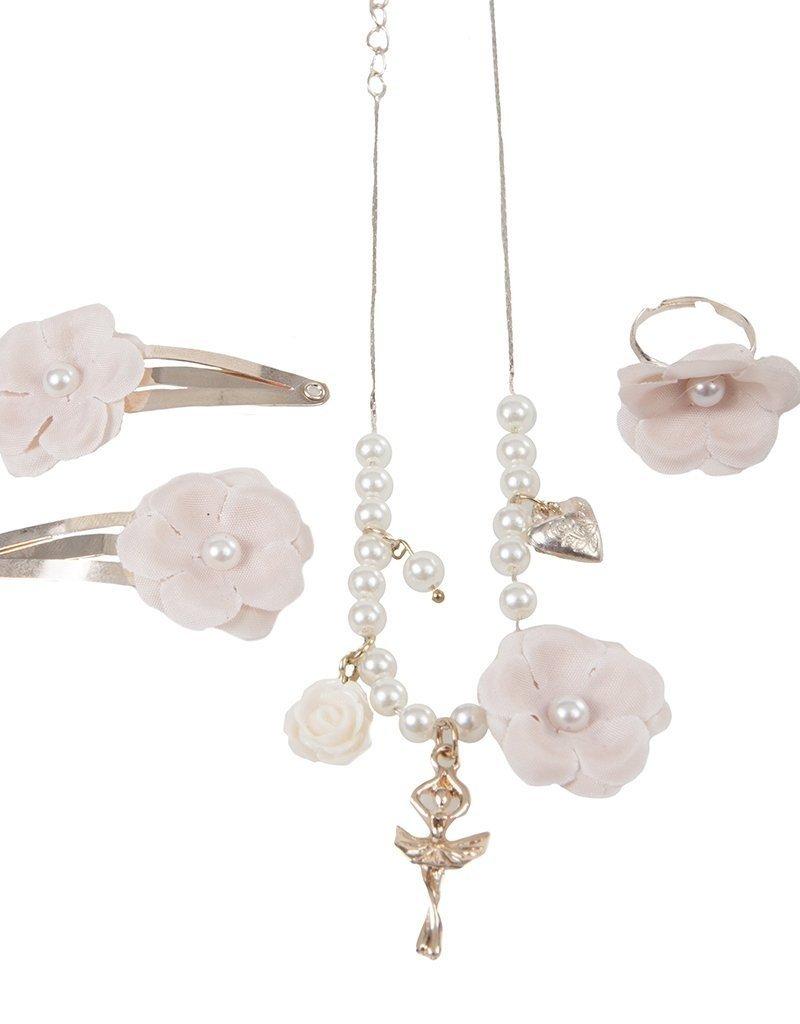 Great Pretenders Ballet Dreams Jewelry Set
