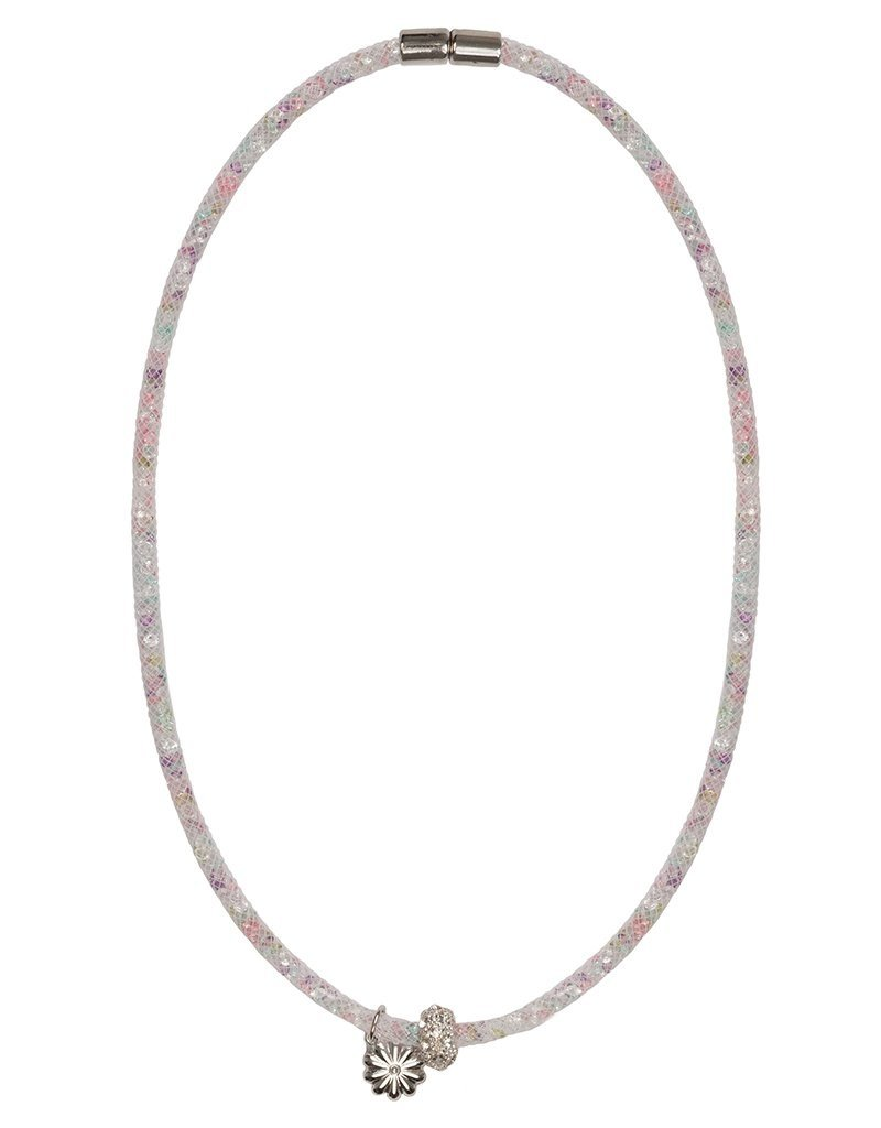Great Pretenders Magical Mesh Necklace