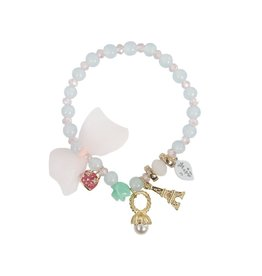 Great Pretenders Paris Charm Bracelet