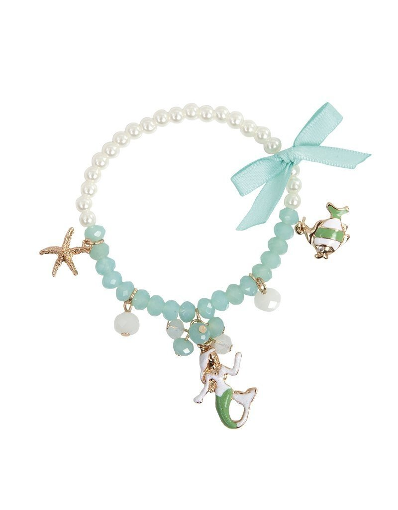 Great Pretenders Seaside Charm Bracelet