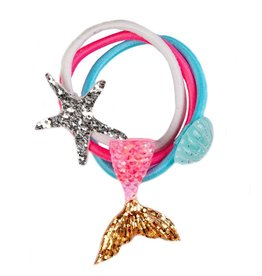 Great Pretenders Mermaid Pony Elastics