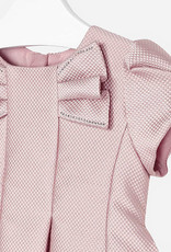 Mayoral Royal Pink Holiday Dress - Mayoral