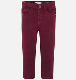 Mayoral Ash Jogger Style Pants - Mayoral