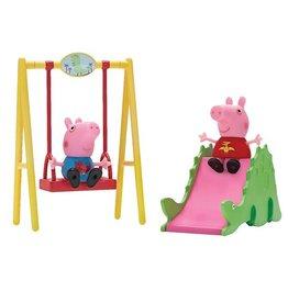 Peppa Pig Dino Park Playset
