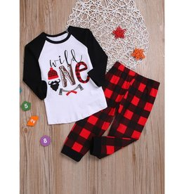 Wild One Lumberjack Set