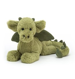 Jellycat Monty Dragon