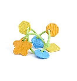 Green Toys- Twist Teether