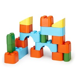 Green Toys- Block Set