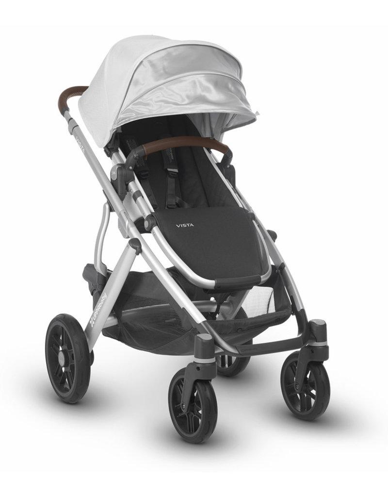 BB Uppababy Vista 2019 Stroller, Bryce