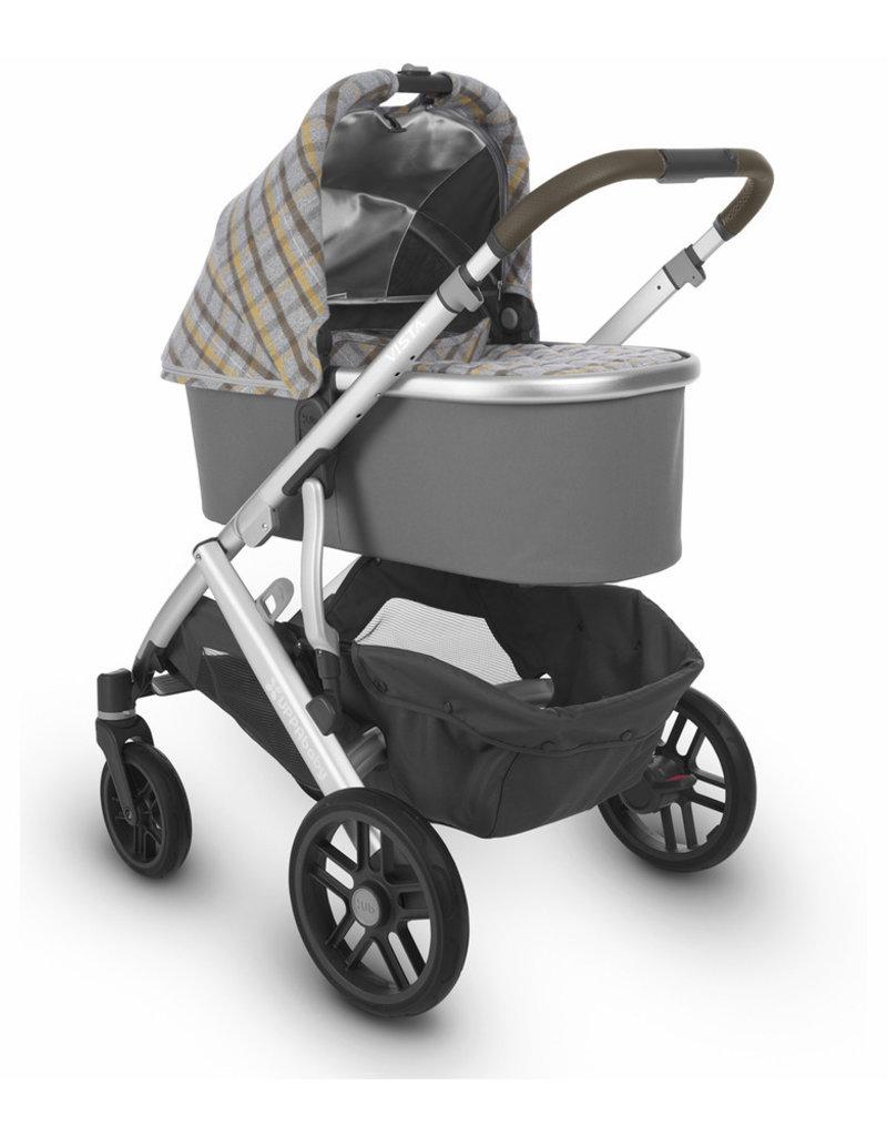 BB Uppababy Vista 2019 Stroller, Spenser