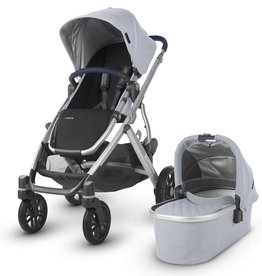 BB Uppababy Vista 2019 Stroller, William