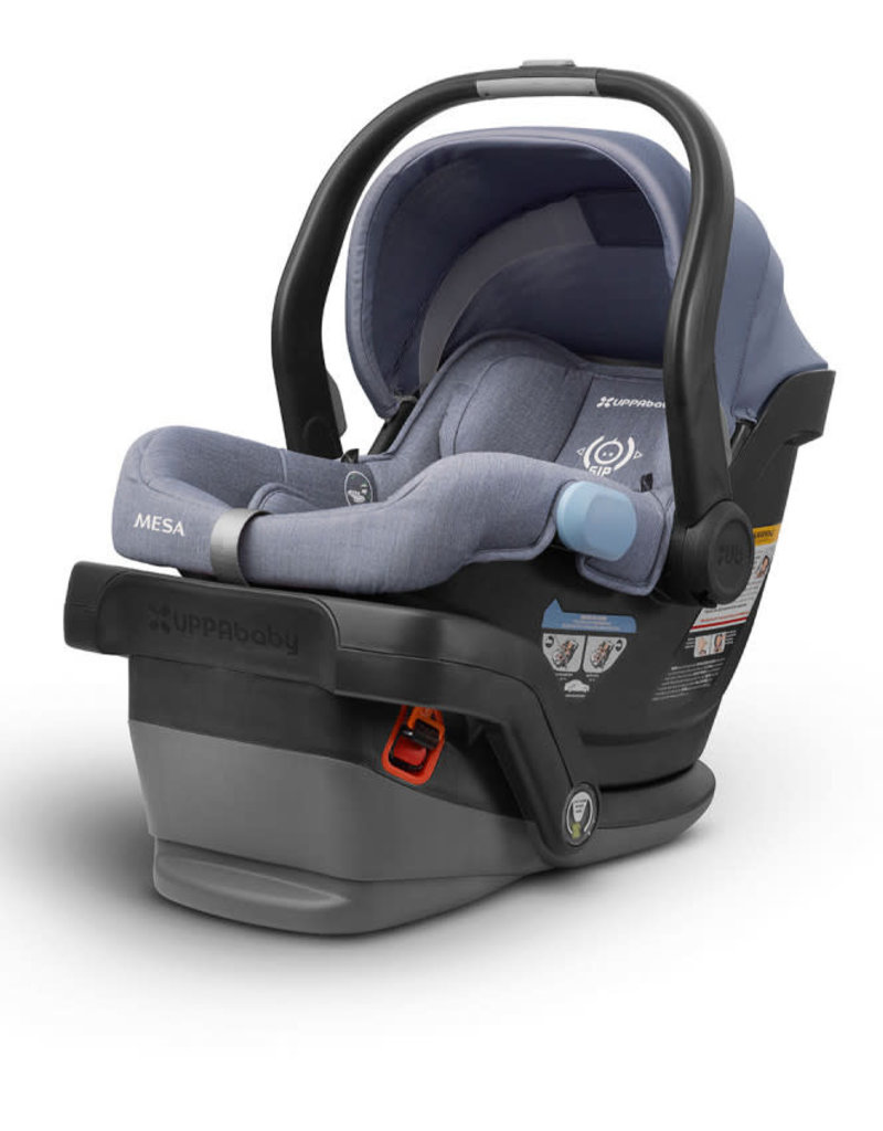 BB Uppababy Mesa Carseat & Base, Henry