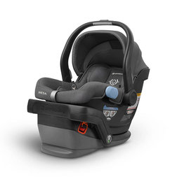 BB Uppababy Mesa Carseat & Base, Jordan