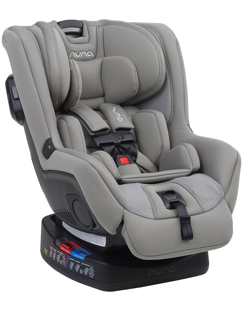 BB Nuna Rava Convertible Car Seat