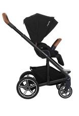 BB Nuna MIXX Stroller, Caviar