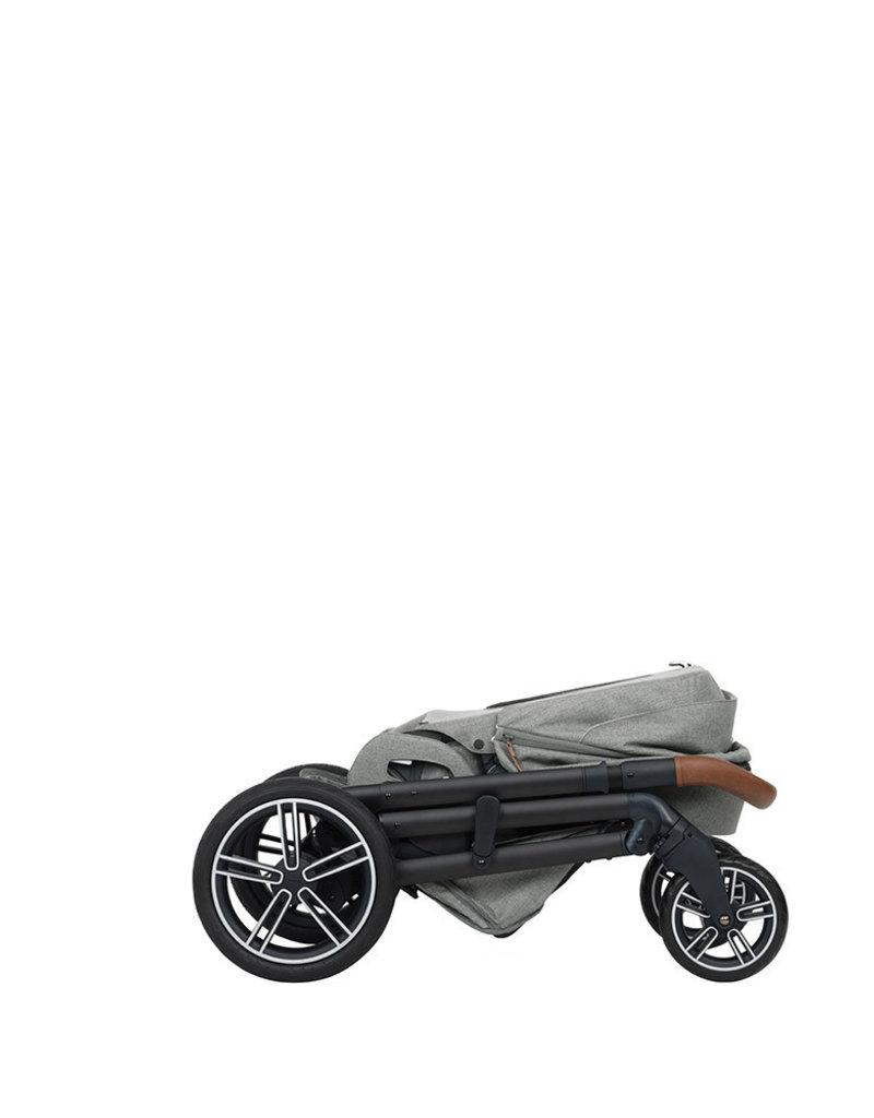 BB Nuna MIXX Stroller, Granite
