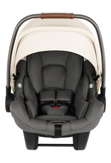 BB Nuna Pipa Lite LX Infant Car Seat with Base, Birch
