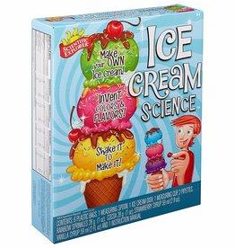 Hello Baby Ice Cream Science Activity Kit