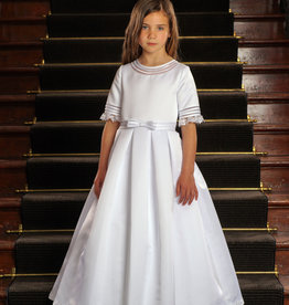 Sweetie Pie Audrey Style First Holy Communion Dress