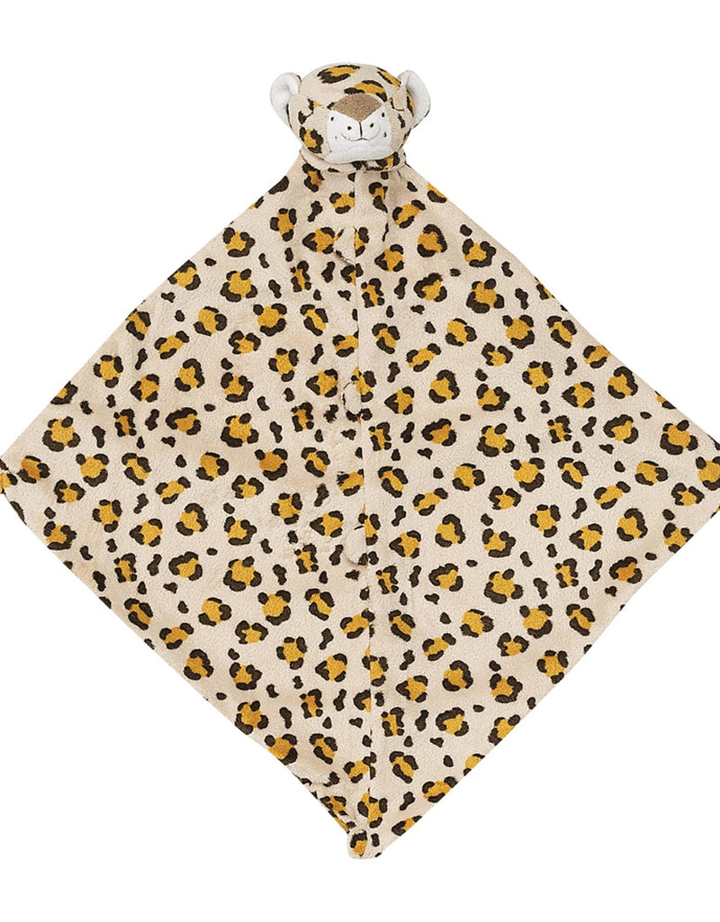 Angel Dear Leopard Lovey