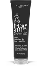 Tiny Human Supply Co. B-DAY SUIT Eczema Therapy Cream