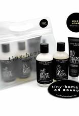 Tiny Human Supply Co. Tiny Human Survivor Kit- Milk & Honey