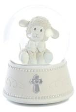 Ebba Blessing Lamb, Water Globe