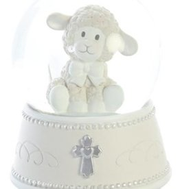 Ebba Blessing Lamb, Water Globe