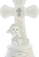 Ebba Blessing Lamb, Musical Cross