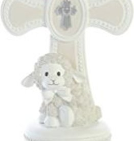 Ebba Blessing Lamb, Musical Cross