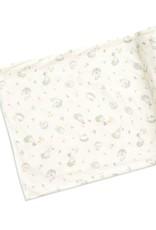 Angel Dear Hedgehog Explorer Swaddle Blanket