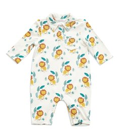 Angel Dear The lion King Polo Romper
