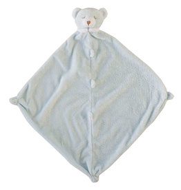 Angel Dear Blue Bear Lovey
