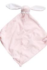 Angel Dear Pink Bunny Lovey