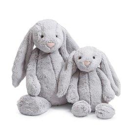 Jellycat medium grey bashful bunny